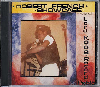 Robert French - Showcase: In A Dancehall Style For All The Roots