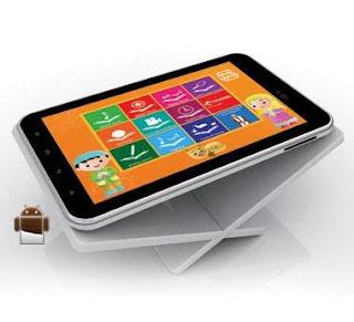 Cyrus Love Quran Tab 3G TV, Tablet Android Al Quran, 7 Inci Plus, TV, Bisa Telpon SMS ,Harga Murah