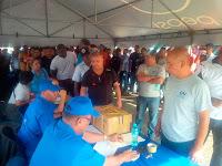 Panamá: Estalló la huelga en Cervecería Nacional