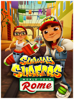 Subway Surfers is the high graphic game having Highly responsive