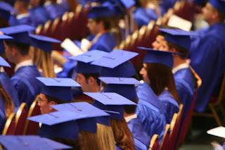 Tips Bermanfaat Untuk Kamu Yang Baru Selesai Kuliah