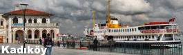 İstanbul Kadıköy Mobese İzle