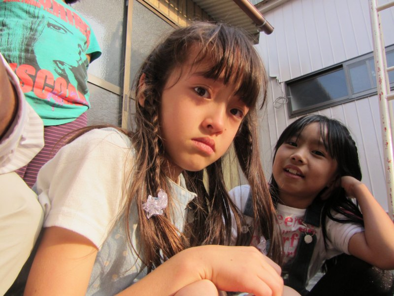【小中学生】♪美少女らいすっき♪ 278 【天てれ・まいん・子役・素人など】YouTube動画>30本 ->画像>1407枚