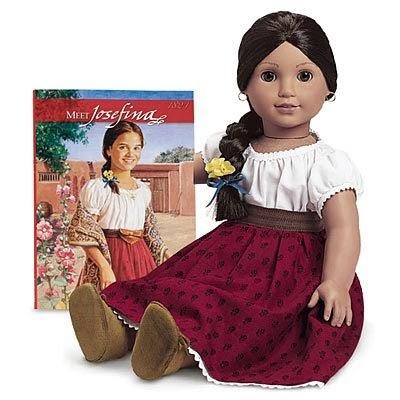 the savage dolls american girl dolls archive. Black Bedroom Furniture Sets. Home Design Ideas