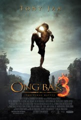 Ong Bak 3 (2010) [3gp/mp4]