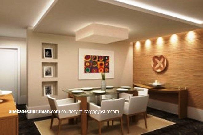 warna plafon rumah minimalis: 60 model plafon rumah minimalis desainrumahnya com