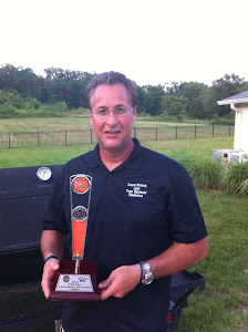 2012 Schlafly World Pork Steak Championship - Chesterfield, MO