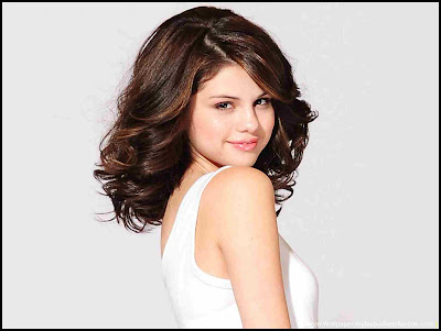 Selena Gomez Nice wallpapers 4