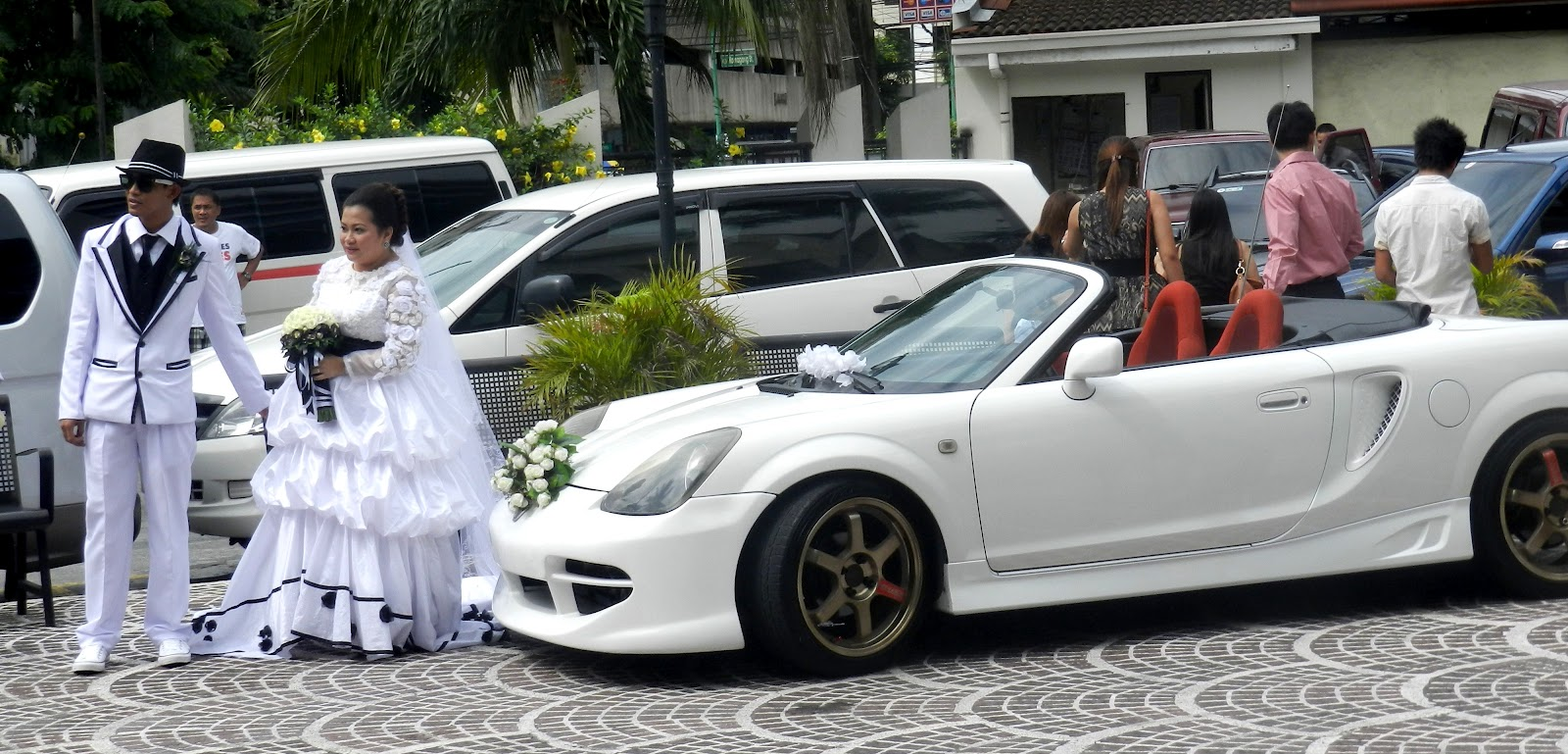 Bridal Car Philippines: BRIDAL CAR PHILIPPINES FOR RENT