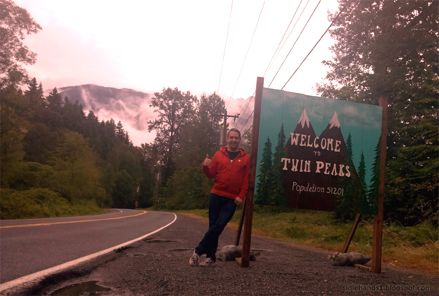 an introduction to the analysis of twin peaks In a continuing analysis of twin peaks season 3 - the return  there is a strange symmetry the way we begin with the introduction of josie and the mill,.