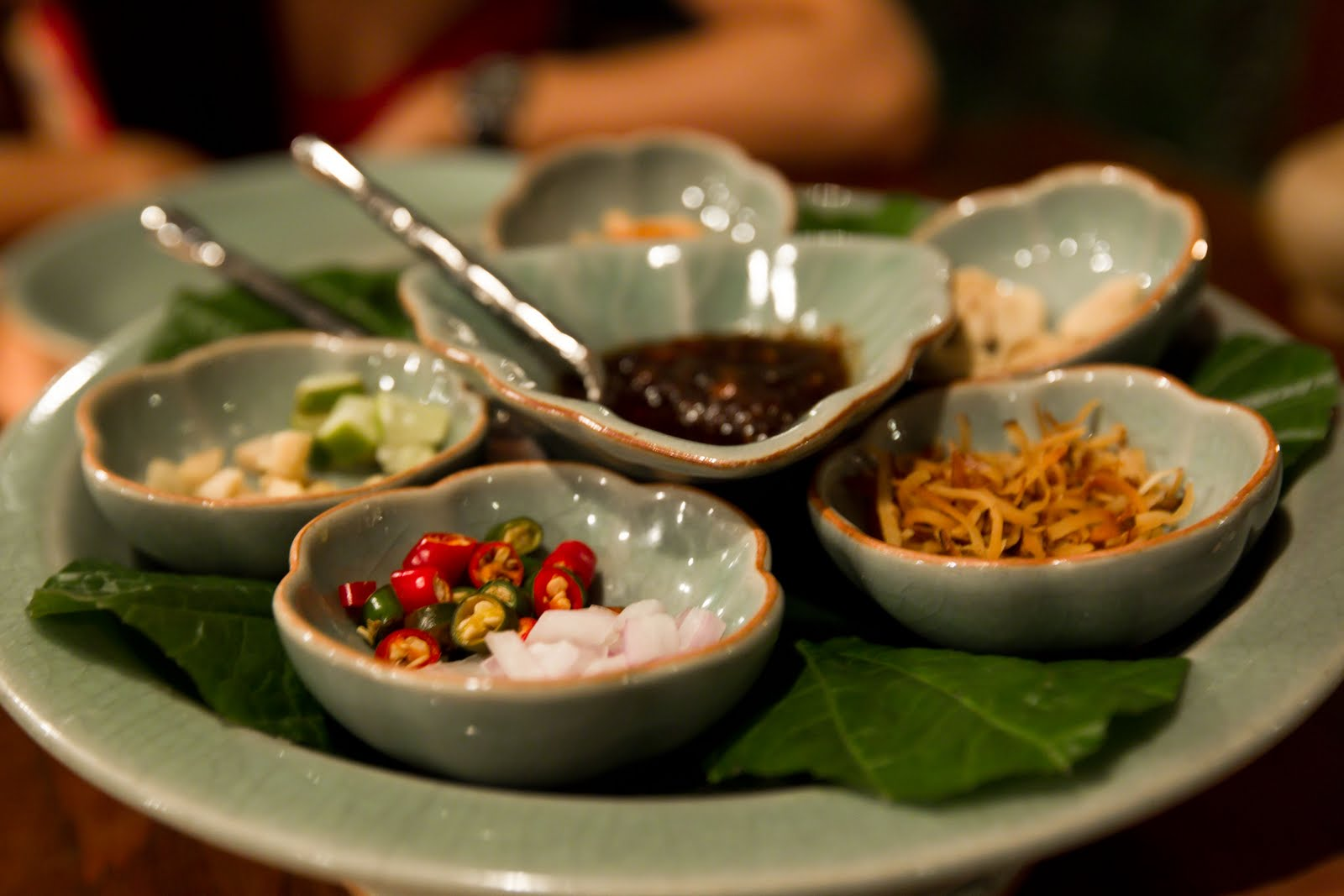 Life of a Lil Notti Monkey: Baan Khanitha, Bangkok