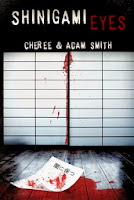 bookcover of SHINIGAMI EYES by Cheree and Adam Smith