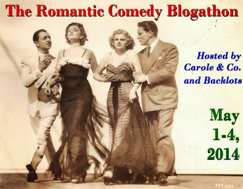 ROMANTICAL COMEDY!