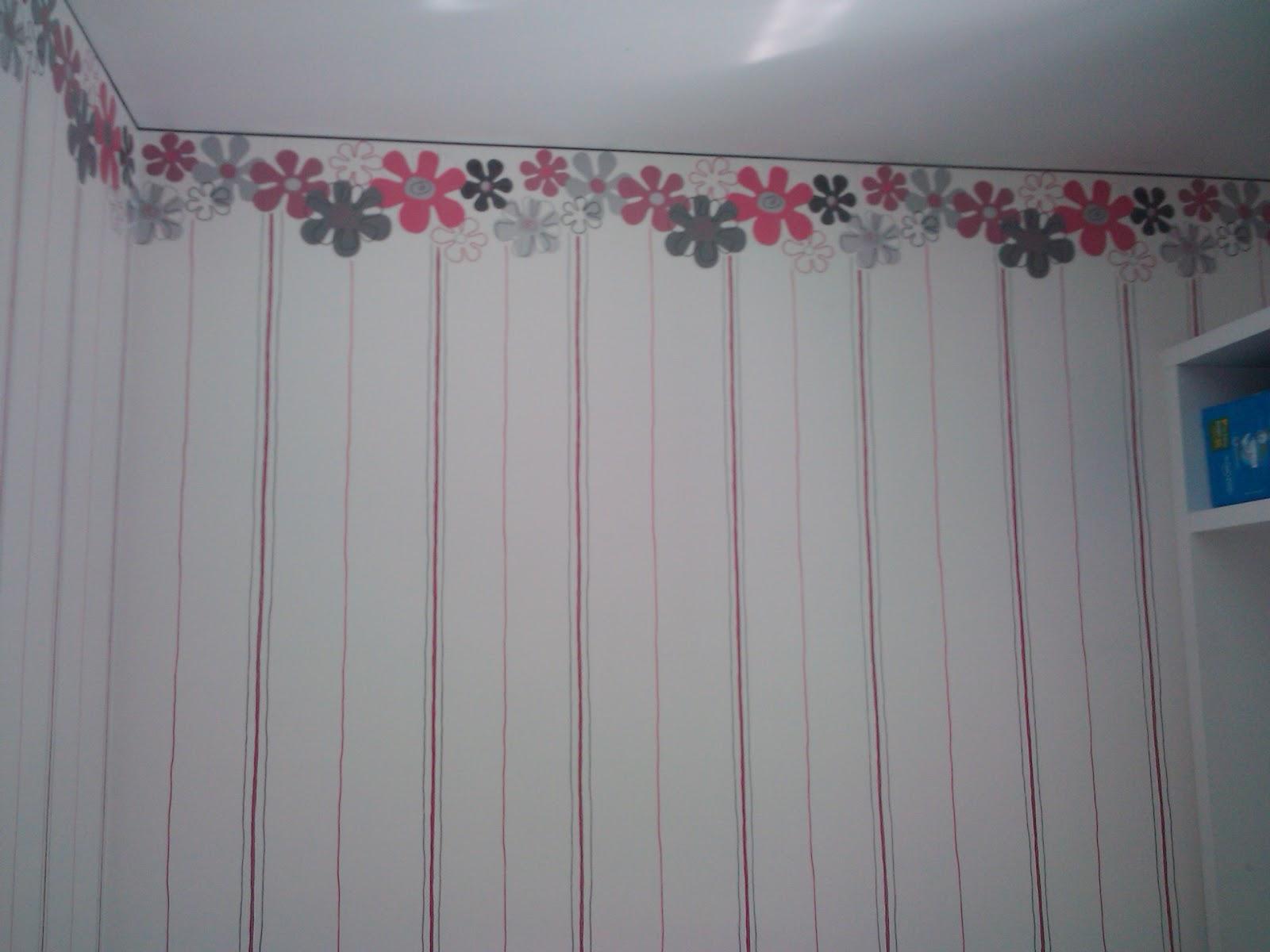 Champ 39 s coloca es de papel de parede tecidos coloca o - Papel pared bebe ...