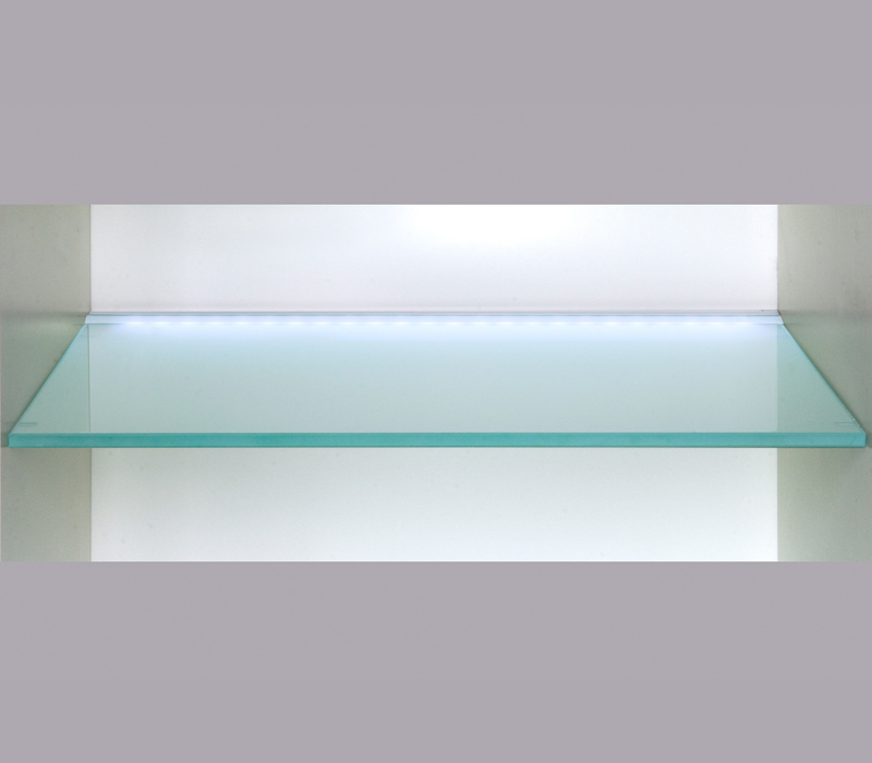 kopps kontor licht und m bel trends lichtleiste 24 led kaltlicht. Black Bedroom Furniture Sets. Home Design Ideas