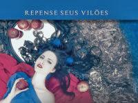 """Resenha: """"Veneno"""" - Saga Encantadas - Livro 01 -   Sarah Pinborough"""