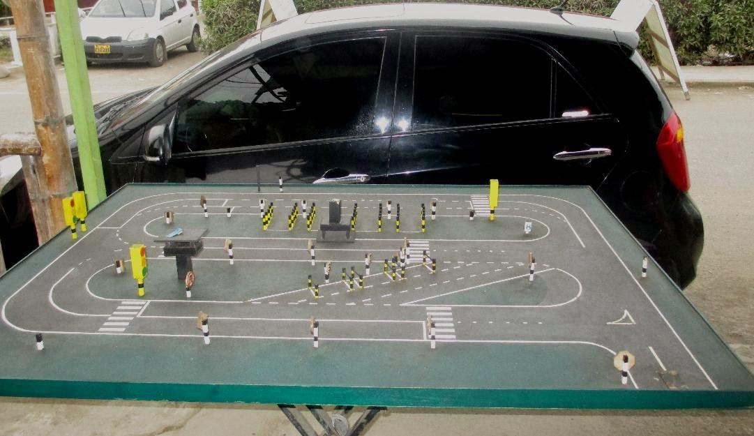 Circuito Touring : Edison brevetes