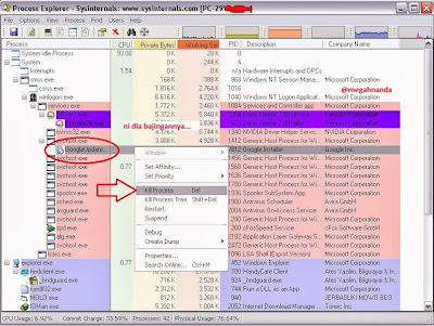 Tips Download Cepat di Warnet