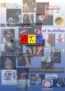 Asociación Teatristas del Plata