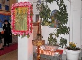 Ο ΘΕΜΙΣΤΟΚΛΗΣ Γιορτάζει τους Τρεις Ιεράρχες