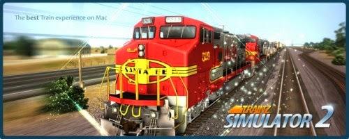 Trainz-Simulator 2