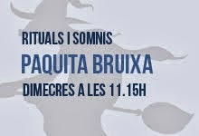 Paquita Bruixa