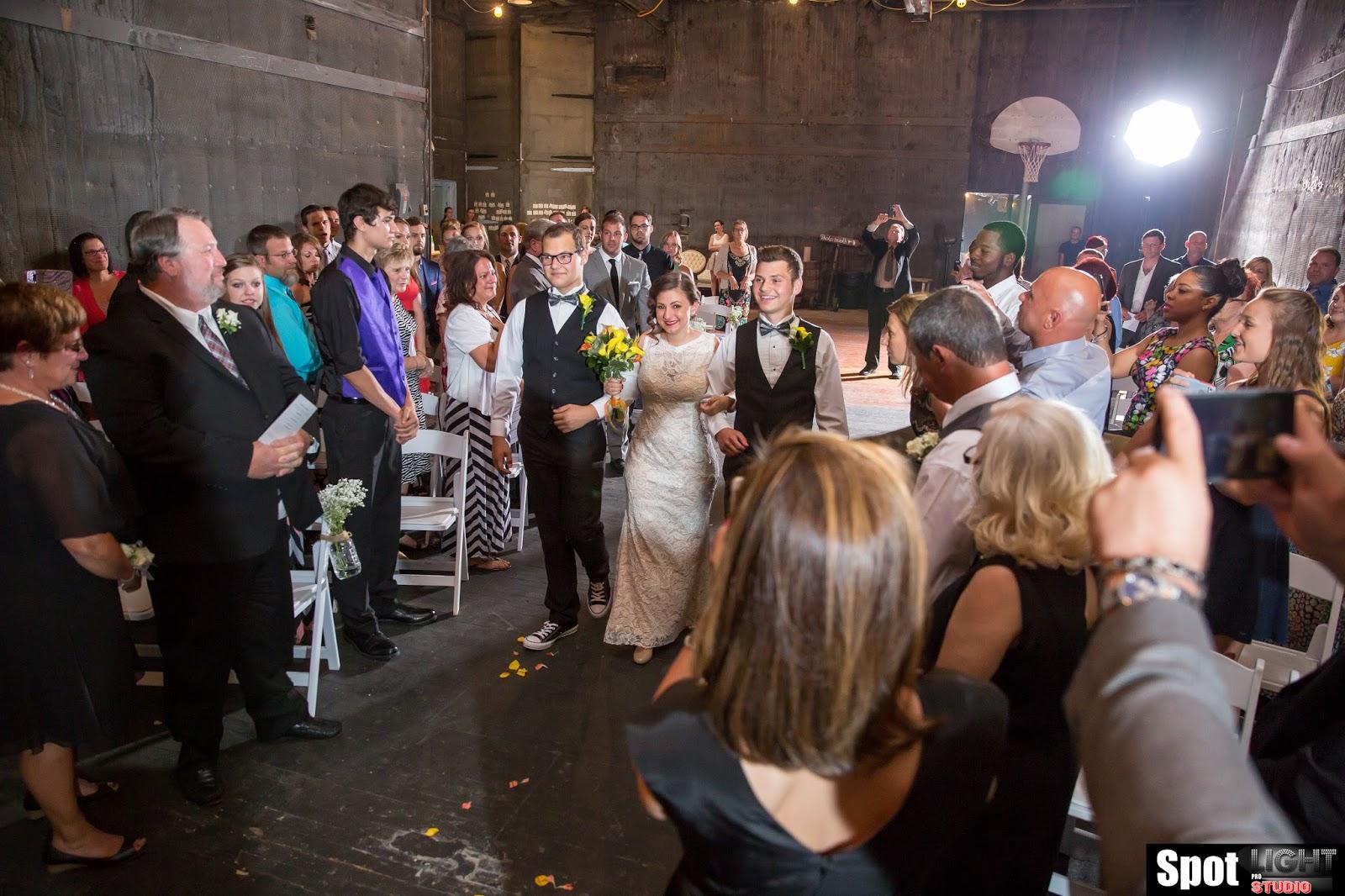 Detroit Michigan Wedding Planner Blog The Jam Handy Detroit