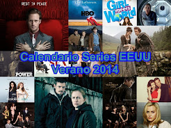 Calendario Series EEUU: Temporada Verano 2014