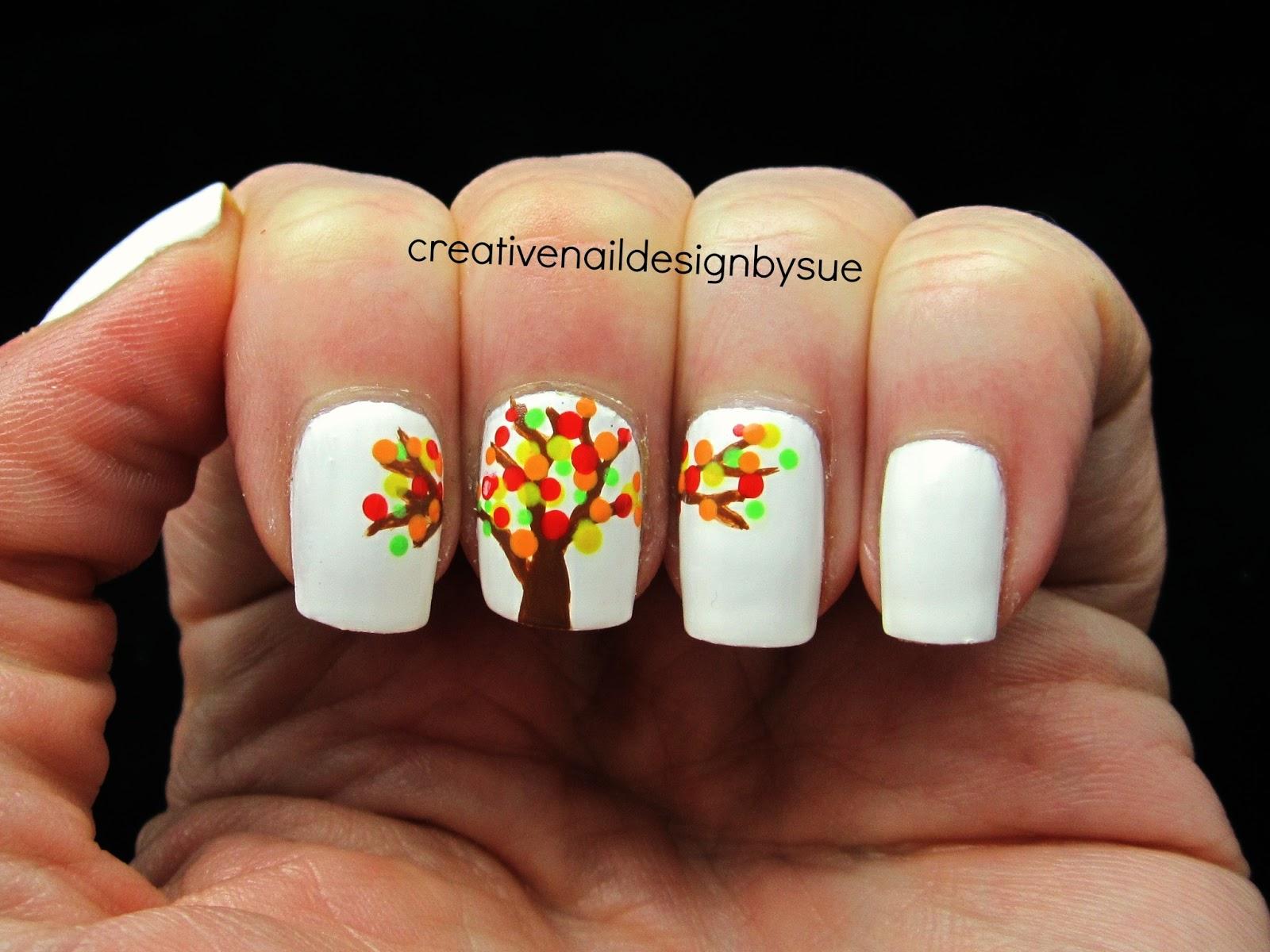 Creative Nail Design by Sue: 2012