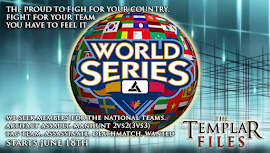 WORLD SERIES: SIGN UP