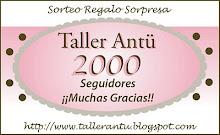 SORTEO 2000 SEGUIDORAS !!!