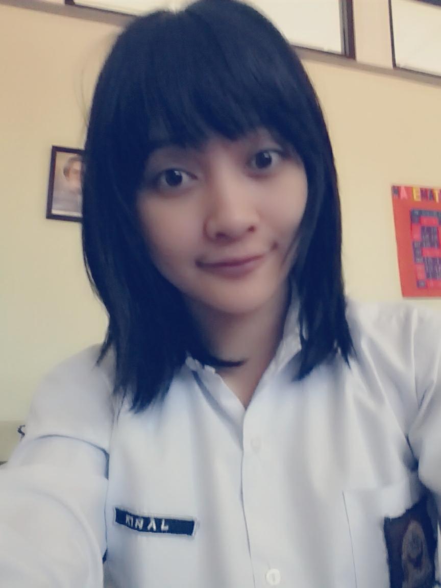Devi Kinal JKT48