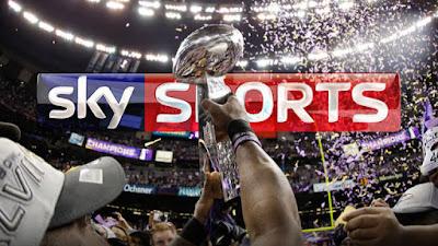 Débloquer Sky Sports en France