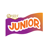 Stokis Qaseh Gold Junior