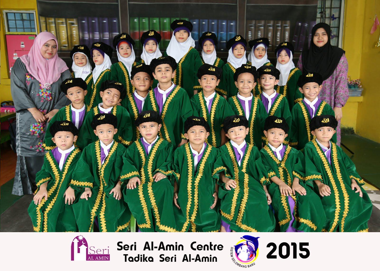 Graduasi 2015