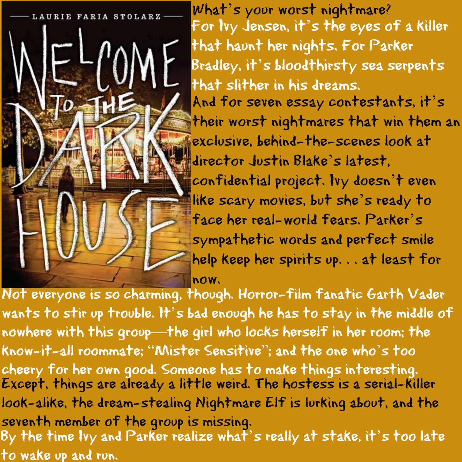 in a dark dark house pdf