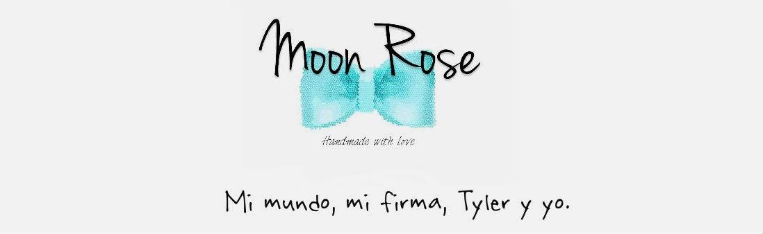 Moon Rose