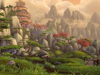 Mists Of Pandaria screenshot