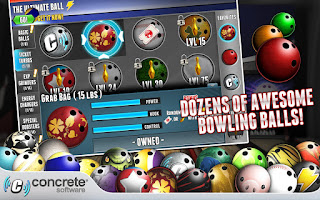 Game PBA Bowling Challenge Mod Evrything New Version
