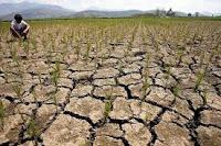 El Niño y las sequías en el planeta
