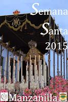Semana Santa de Manzanilla 2015 - Juan Luis Romero