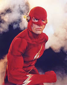 Flash el Relámpago Humano Temporada