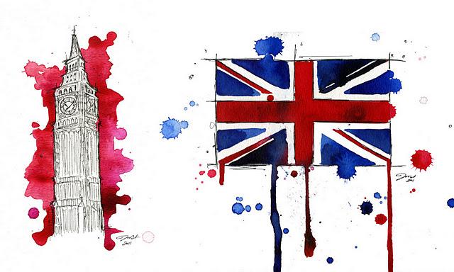 Union Jack Archivos - L´ecluse events