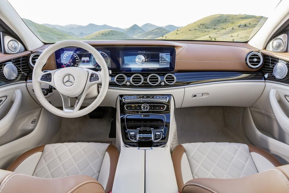 new classe e e mercedes forum le monde automobile. Black Bedroom Furniture Sets. Home Design Ideas