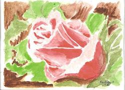 Un record, una rosa...