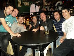 Periodistas del Ascenso!!!