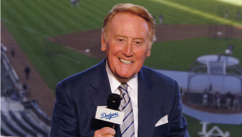 Vin Scully Net Worth