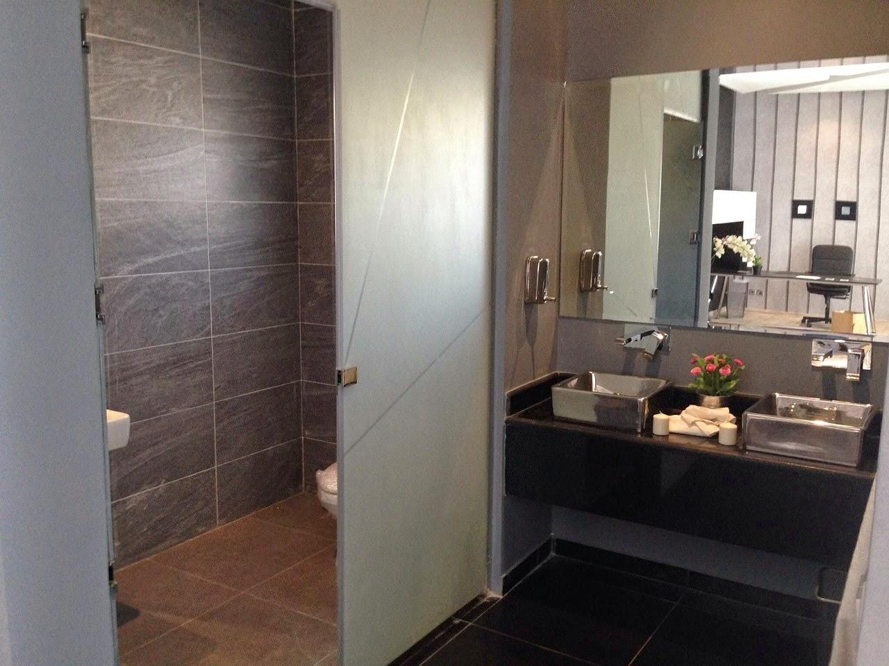 Εύκολος τρόπος για να μην θαμπώνει ο καθρέφτης του μπάνιου