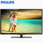 Snapdeal: Buy Philips 40PFL4958 40 inch Full HD LED Television Rs. 28240