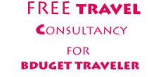 Free Travel Consultancy
